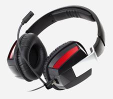 Beitragsbild: Creative bringt Draco HS-850 Headset heraus