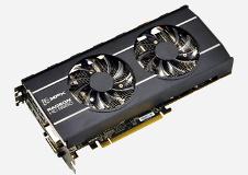 Beitragsbild: XFX bringt zwei Radeon HD6950 1GB heraus