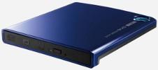 Beitragsbild: I-O-Data enthüllt externen Colorful DVRP-U8C Brenner