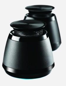 """Beitragsbild: Razer stellt portable Gaming Lautsprecher """"Ferox"""" vor"""