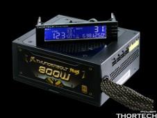 Beitragsbild: Erste Netzteile von Thortech auf dem Markt