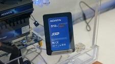 Beitragsbild: ADATA mit erster SATA-3.0-SSD