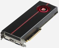 Beitragsbild: AMD's Dual Chip Karte Radeon HD6990 nicht vor Q1 2011