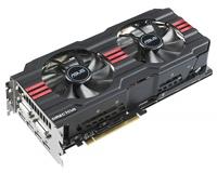 Beitragsbild: ASUS zeigt Radeon HD 7970 mit DirectCU II-Kühler