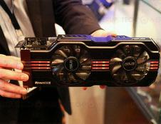 Beitragsbild: Asus kündigt Radeon HD6970 DirectCu II an