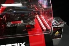 Beitragsbild: ASUS Matrix Platinum ENGTX 580 auf CeBIT 2011 gesichtet