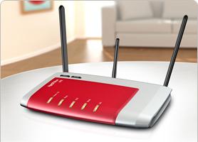 Beitragsbild: AVM wird Partner beim LTE Test von o2