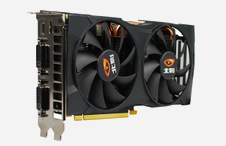 Beitragsbild: Axigon launcht GeForce GTX560 Ti