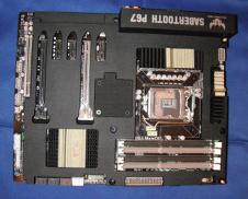 Beitragsbild: Asus präsentiert in London die neuen P67-Mainboards