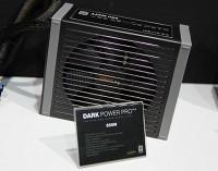 """Beitragsbild: Be Quiet zeigt """"Dark Power Pro""""-Netzteilserie"""
