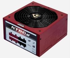 Beitragsbild: Chieftec's neue Netzteile: NITRO 88+ - Serie