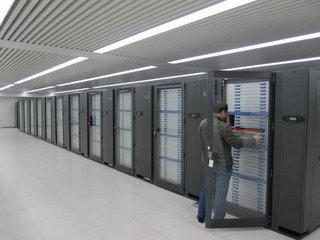 Beitragsbild: Schnellste Supercomputer aus China