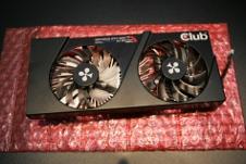 Beitragsbild: Club3D mit neuer GTX 560 Ti sowie neuen Netzteilen