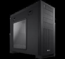 Beitragsbild: Corsair stellt Obsidian 650D vor