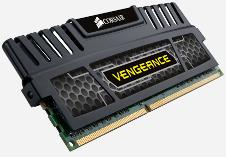 Beitragsbild: Corsair mit 2000 MHz Venegance DDR3-Speicher