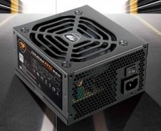 Beitragsbild: Cougar wird neue Netzteile-Serie auf der CeBit 2011 vorstellen