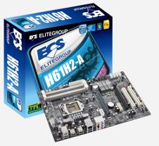Beitragsbild: ECS stellt neue H67-Mainboards vor