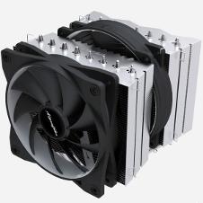 Beitragsbild: EKL mit drei weiteren neuen CPU-Kühlern
