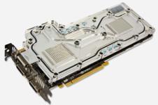 Beitragsbild: EK bietet nun auch Wasserkühler für GeForce GTX 590 an