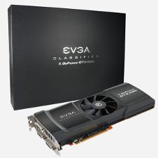 Beitragsbild: EVGA kündigt Wassergekühlte Classified GeForce GTX 590 an