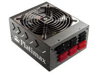 Beitragsbild: Enermax zeigt 80 PLUS Platinum-Serie Platimax