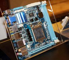 Beitragsbild: Gigabyte stellt GA-HD67-USB3 Mainboard für den HTPC bereit