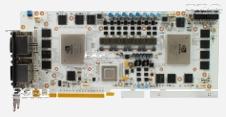 Beitragsbild: Dual-GTX460 von Galaxy offiziell vorgestellt