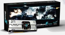 Beitragsbild: Galaxy zeigt Multi-Monitor-fähige GeForce GTX 560 Ti