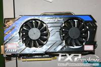 Beitragsbild: MSI zeigt übertaktete GeForce GTX 660 Hawk
