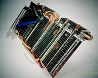 Beitragsbild: Passiv gekühlte HD 7850 SCS3 von PowerColor angekündigt