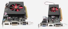 Beitragsbild: Radeon HD6670/6570 doch schneller als gedacht