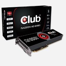 Beitragsbild: Radeon HD6990 Offiziell vorgestellt