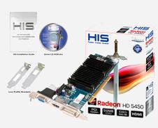 Beitragsbild: HIS bringt erste PCI-Grafikkarte mit nativem HDMI-Ausgang