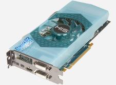 Beitragsbild: HIS kündigt Radeon HD 6950 IceQ X an