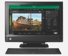 Beitragsbild: HP kündigt Mini-PC mit selbstreinigenden Touchdisplay an