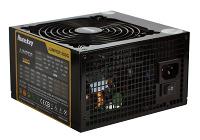 Beitragsbild: HuntKey Jumper 300G: 300W-Netzteil mit 80PLUS Gold vorgestellt