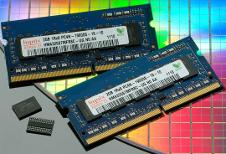 Beitragsbild: Hynix zeigt Protoyp des DDR4-Speichers