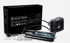Beitragsbild: Wassergekühlte GTX580 von Inno3D aufgetaucht