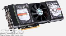Beitragsbild: Inno3D stellt Referenz GeForce GTX 590 vor