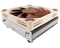 """Beitragsbild: Noctua zeigt flachen CPU-Kühler """"NH-L9"""""""