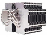 """Beitragsbild: SilverStone zeigt großen CPU-Kühler """"Heligon HE02"""""""