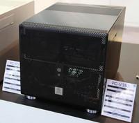 Beitragsbild: Lian Li stellt neues Cube-Gehäuse PC-V353 vor