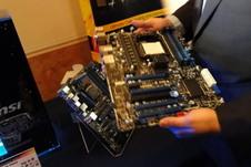 Beitragsbild: MSI mit erstem AMD 990FX-Chipsatz Mainboard