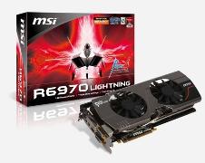 Beitragsbild: MSI Lightning-Modelle der Radeon HD6970 sowie GeForce GTX590 vorgestellt