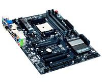 Beitragsbild: Gigabyte: High-End-Mainboard F2A85X-UP4 mit FM2-Sockel