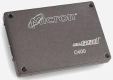 Beitragsbild: Micron C400 RealSSD bald lieferbar