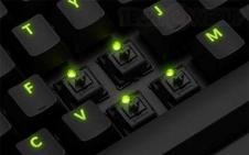 Beitragsbild: Vorschau auf Mionix Illuminated Mechanical Zibal 60 Gaming Keyboard
