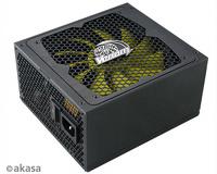 """Beitragsbild: 80-Plus-Gold-Netzteile """"Venom Power XT"""" von Akasa"""