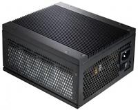 """Beitragsbild: Chieftec mit lüfterlosem Netzteil """"GPS-500C"""""""