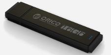 Beitragsbild: ORICO bringt neuen 160 MB/s schnellen USB-3.0-Stick